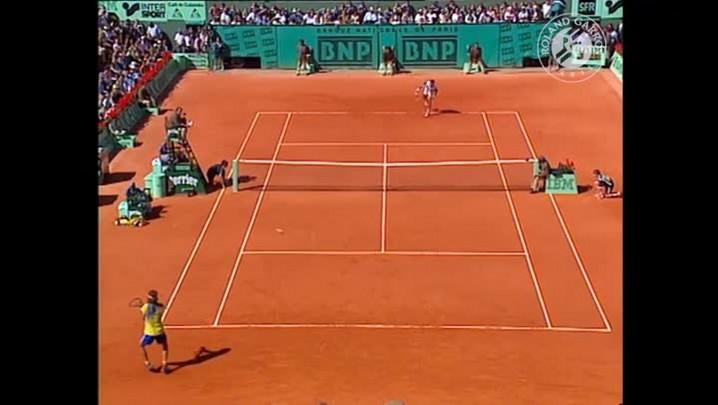 Minidoc: 20 anos da conquista de Roland Garros por Guga Kuerten