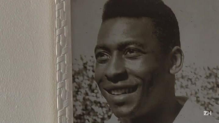 Neymar: o príncipe de Pelé?