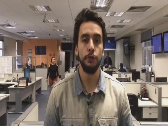 #CentraldeEsportes - Marcos Bertoncello fala sobre o jogo do Inter deste sábado