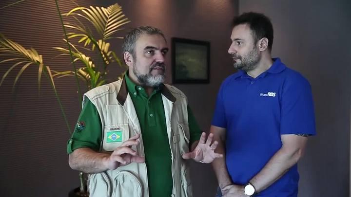 Jogo Rápido: a provável renovação de Renato e a expectativa de público para a final