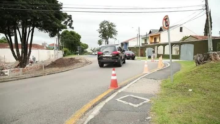 Marcelo Odebrecht deixa Curitiba