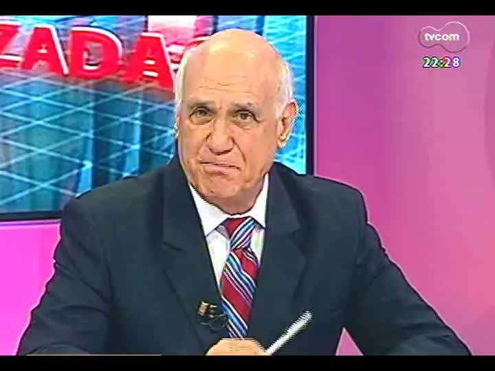 Conversas Cruzadas - Partidos projetam cenário para as eleições de 2014 - Bloco 2 - 04/01/2013