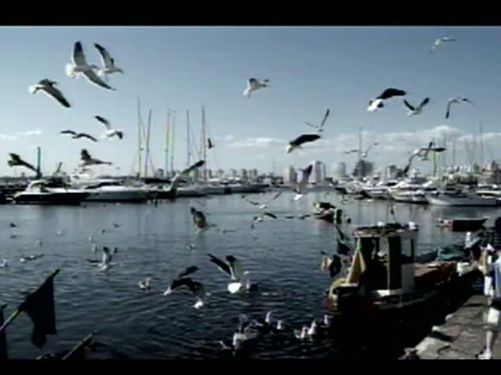 Dica do Café: Roger Lerina fala das principais atrações de Montevidéu