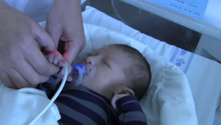 Meu Filho: Conheça testes importantes para prevenir doenças em bebês