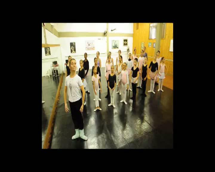ONG Royale Escola de Dança e Integração Social