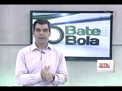 Bate bola - 2º bloco - 24/11/2013