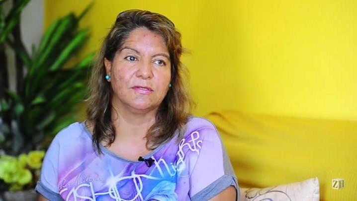 Kiss, um ano depois: Carolina Corte Real