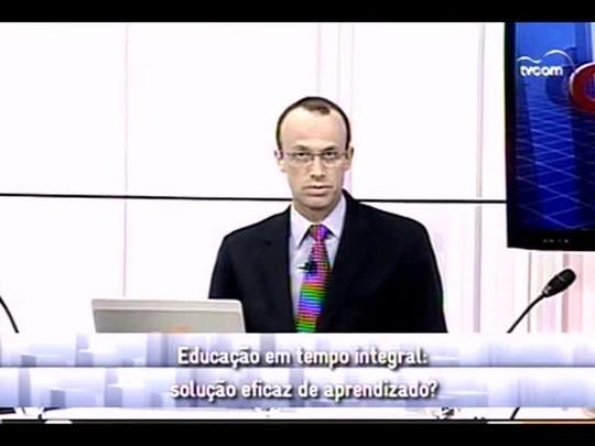 Conversas Cruzadas - 4º bloco - 03/02/14