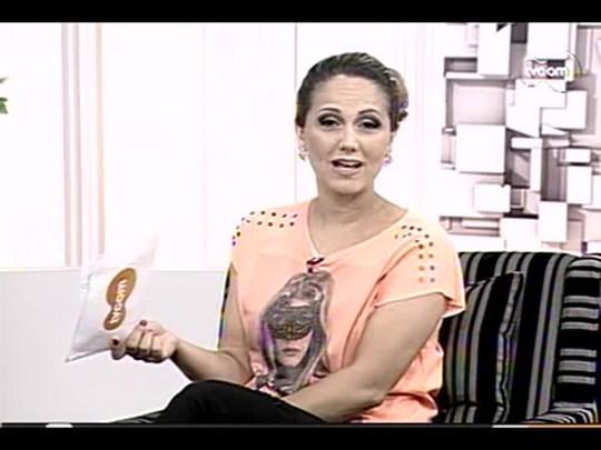 TVCOM Tudo+ - Decoração - 04/02/14