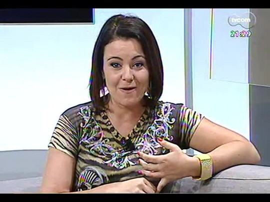 TVCOM Tudo Mais - Cidade Baixa em Alta: confira entrevista sobre os eventos