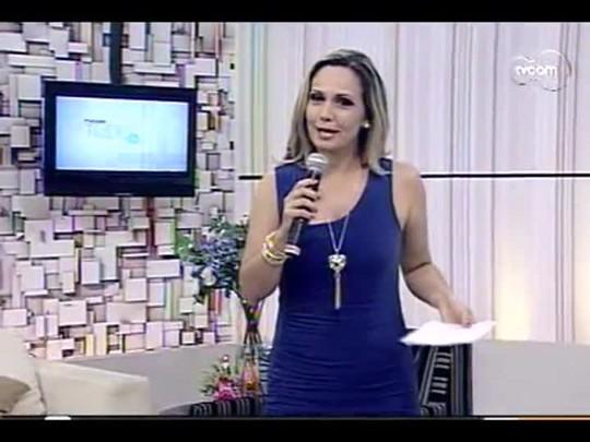 TVCOM Tudo+ - Aniversário Rúbia - 19/03/14