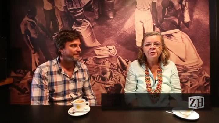 Papo de Economia: o aumento do consumo do café pelo brasileiro e o surgimento de novas cafeterias no mercado