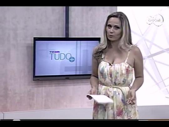 TVCOM Tudo+ - Home office - 25/03/14