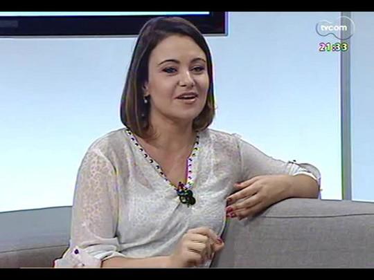 TVCOM Tudo Mais - A cultura gaúcha de Bebeto Alves, da música à fotografia