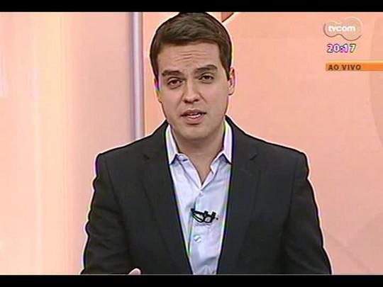TVCOM 20 Horas - Marco Civil da Internet entra em vigor na segunda. Entenda as regras e saiba o que muda na sua vida - Bloco 2 - 19/06/2014