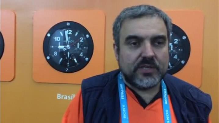 Camarões x Brasil: veja o comentário de Zé Alberto Andrade