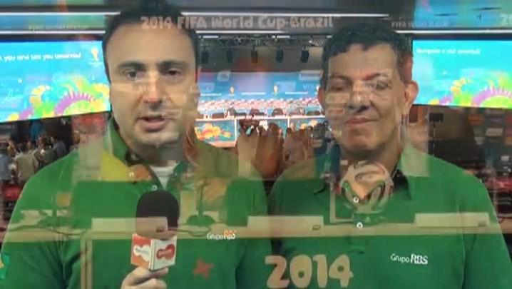 Fifa confirma que Dilma Roussef vai entregar trófeu ao campeão da Copa