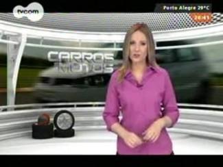 Carros e Motos - Conheça o novo Ka - Bloco 2 - 24/08/2014