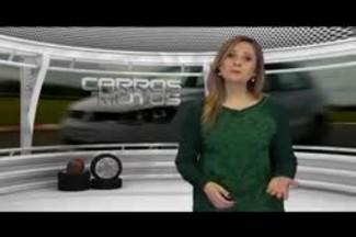 Carros e Motos - Curso ajuda motociclistas habilitados a superar os medos no trânsito - Bloco 2 - 14/09/2014