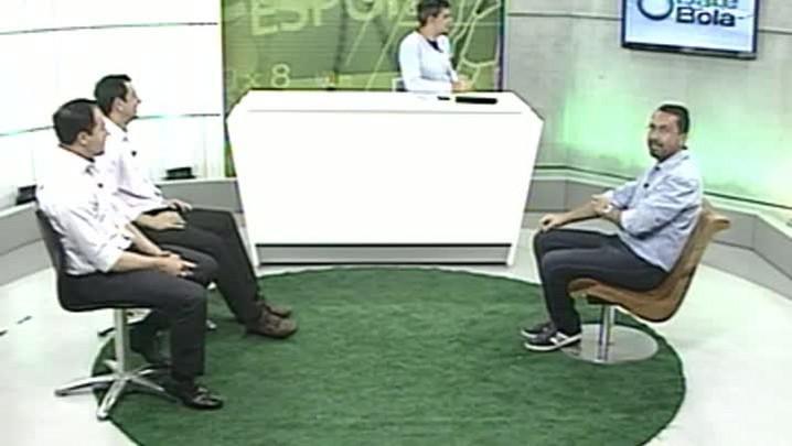 Bate Bola - FigueIrense e Santos - 5ºBloco - 21.09.14