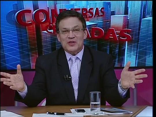 Conversas Cruzadas - Análise do desempenho dos partidos e seus candidatos no uso da propaganda eleitoral - Bloco 4 - 02/10/2014