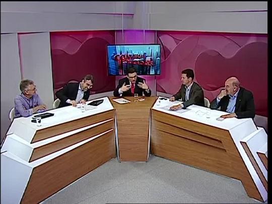 Conversas Cruzadas - Eleições 2014: os deputados federais campeões de voto - Bloco 3 - 10/10/2014