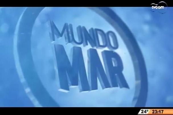 Mundo Mar - 2°Bloco - 20.10.14