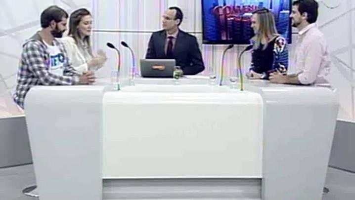 Conversas Cruzadas - Social Good Brasil - 4ºBloco - 05.11.14