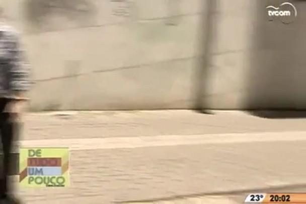 De Tudo um Pouco - Um passeio pela Vidal Ramos com Cacau - 16.11.14
