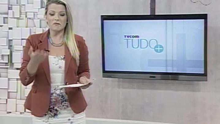 TVCOM Tudo+ - Feira Internacional de Artesanato na Capital - 17.11.14