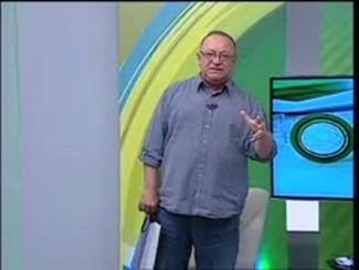 Bate Bola - Fim da pré-temporada e preparativos para o início do Gauchão - Bloco 4 - 25/01/15