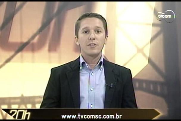 TVCOM 20 Horas - 2ºBloco - 28.02.15