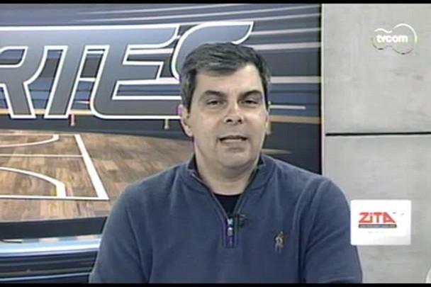 TVCOM Esportes - 2ºBloco - 22.04.15