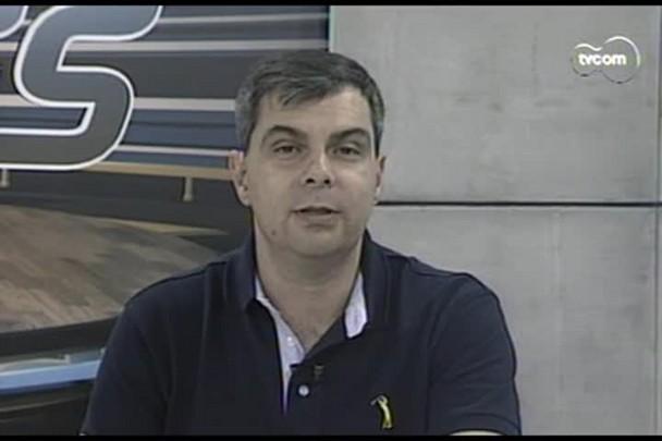 TVCOM Esportes - 4ºBloco - 16.05.15
