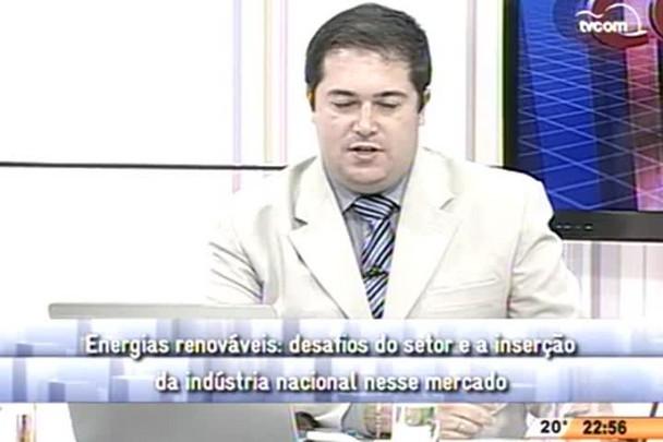 Conversas Cruzadas - Energias renováveis - 4º Bloco - 02.06.15