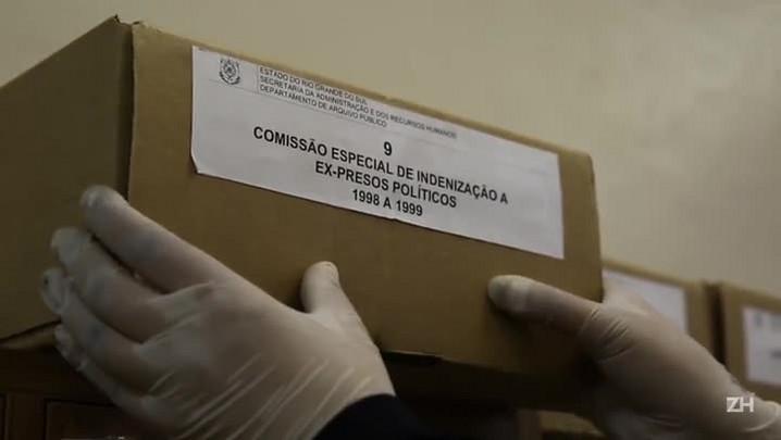 Quem foram os indenizados da ditadura militar