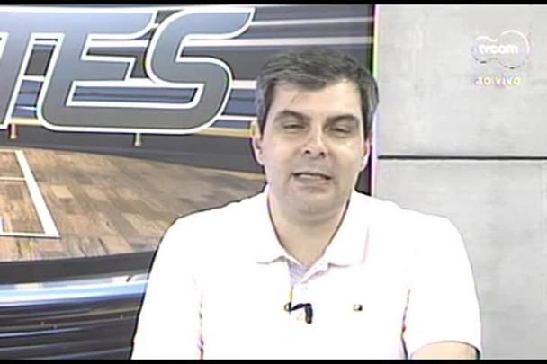 TVCOM Esportes - 4ºBloco - 29.07.15