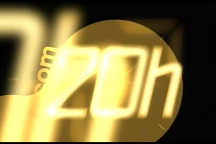 TVCOM 20 Horas - 2ºBloco - 19.08.15