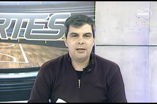 TVCOM Esportes. 3ºBloco. 02.09.15