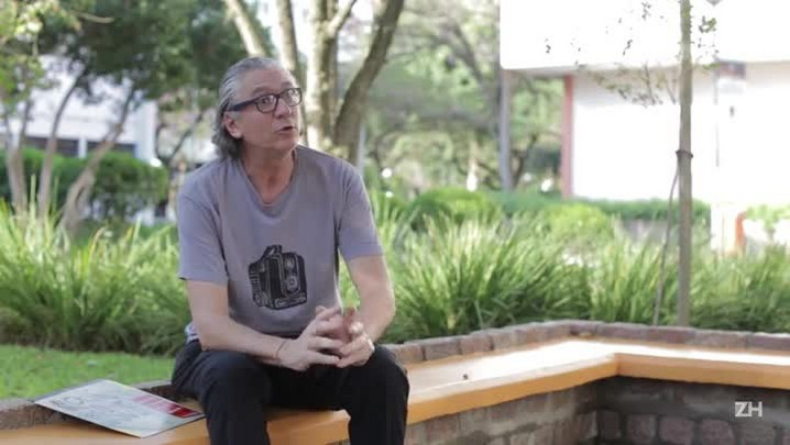 Carlos Gerbase conta como Os Replicantes impuseram suas condições para um grande gravadora