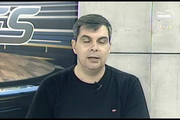 TVCOM Esportes. 4ºBloco. 23.09.15