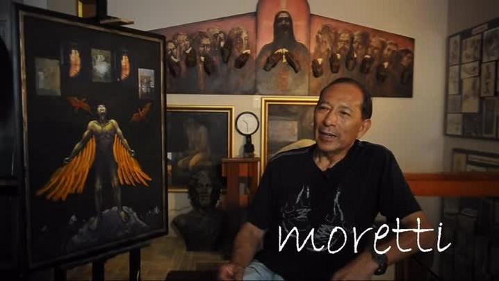 Grandes Mestres: Juan Amoretti