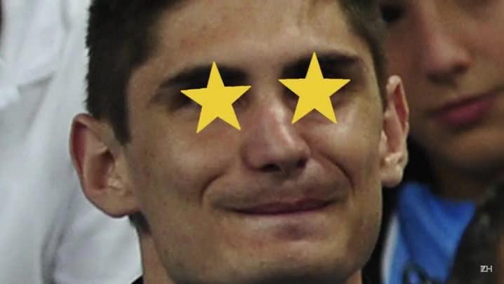Contos de Gre-Nal: Pedro Ernesto lembra a goleada de 5 a 0 do Grêmio sobre o Inter