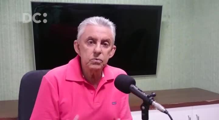 Roberto Alves diz quem deve levar a melhor no confronto entre Avaí x Metropolitano