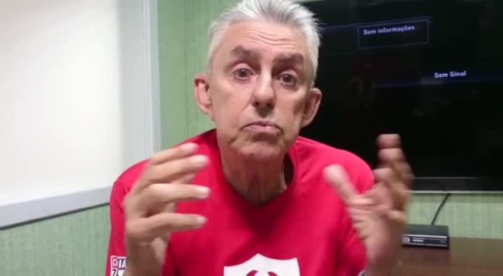 Roberto Alves comenta Avaí 1x2 Chapecoense