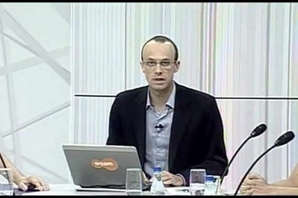 TVCOM Conversas Cruzadas. 4º Bloco. 16.03.16