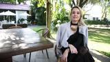 Camila Klein fala de sua trajetória de sucesso e conta do trabalho em arquitetura desenvolvido em São Paulo