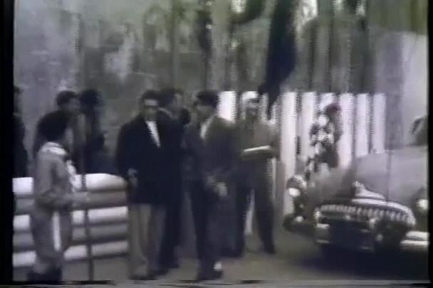 Olimpíadas caxienses de 1952