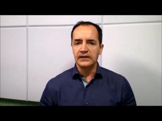 Paulo Branchi projeta retorno das Séries A e B 10/08/2016