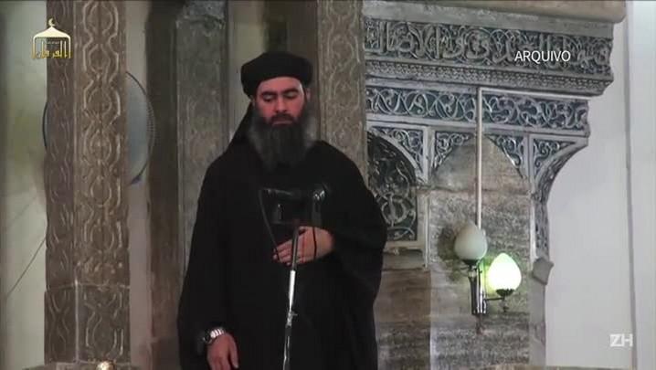 Líder do Estado Islâmico pode ter sido morto